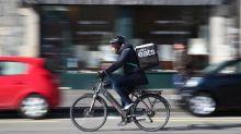 Uber Eats en Italie visé par une enquête pour exploitation des livreurs à vélo