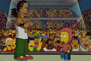 The Simpsons Will Air Hour-Long Hip-Hop Themed Episode