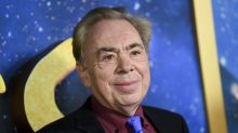 Andrew Lloyd Webber signs up for coronavirus vaccine in bid to help save theatre