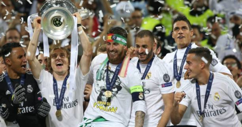Foot - C1 - Qui va gagner la Ligue des champions ?