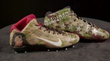 #FeelGoodFriday: Larry Fitzgerald to wear cleats honoring Pat Tillman