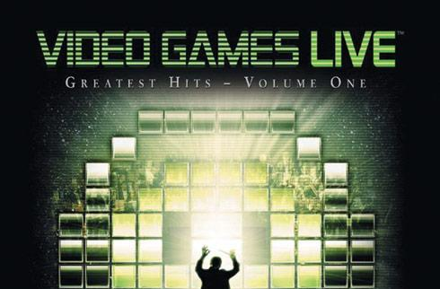 Video Games Live CD coming October 15