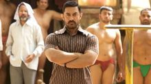 Bollywood star Aamir Khan is coming to Singapore