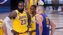 LeBron James 'pissed off' to receive so few votes for NBA MVP