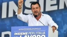 Italy Senate paves way for Salvini migrant trial