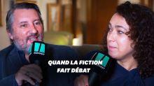 """Delphine Horvilleur et Bruno Podalydès débattent du """"réel"""" au cinéma"""