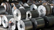 Salzgitter sees import pressure after U.S. tariffs, shares fall