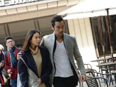 Joseph Chang denies rumours wi...