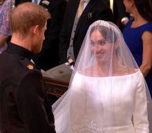 Meet Meghan Markle's Surprising Royal Wedding Dress Designer, Givenchy's Clare Waight Keller