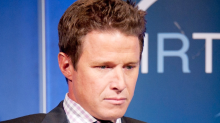 Joy Behar says Billy Bush doesn't need a comeback: 'Everybody is replaceable'