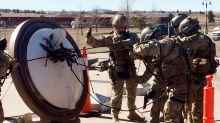 Soldados de instalación nuclear de EEUU consumían LSD