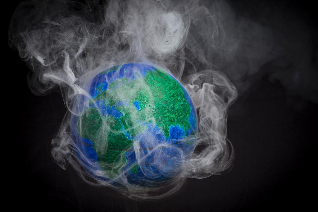 Temperatures in 2018 were around 1.16 degrees Celsius (2.09 degrees Fahrenheit) above the average temperature of the second half of the 19th century, from 1850-1900, often used as a pre-industrial baseline for global temperature targets