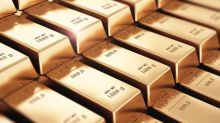 Gold Prices Rebound But Still in Range
