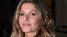 Gisele Bündchen reveals she contemplated suicide over panic attacks: 'You have no idea what's really going on'