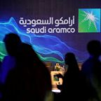 Saudi Aramco will exercise 15% greenshoe option in whole or part during first 30 days of trading: statement