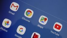 Google 伺服器今早出現問題,現已回復正常