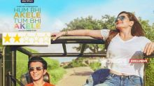 Hum Bhi Akele Tum Bhi Akele Review: Anshuman Jha And Zareen Khan Starrer Is Well Performed But Sluggish Gay Take On Jab We Met
