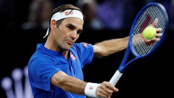 Federer will chase elusive Olympic gold in Tokyo
