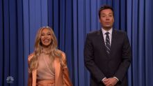 The best Cardi B moments co-hosting 'The Tonight Show'