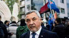 Bulgaria's nationalist vice premier resigns after outcry