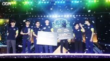 APEX王者出爐!《鬥陣特攻》大黑馬GC Busan奪冠