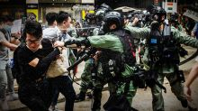 How should the U.S. respond to China's Hong Kong power grab?