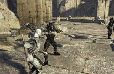 Want some Elveon for your PS3? Good news, then. [update: nevermind]