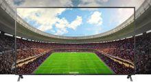 Veja Smart TV 4K de 50 polegadas por menos de 2.400 reais