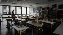 Un syndicat d'enseignants appelle à renforcer le protocole sanitaire dans les écoles