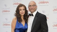 Gregg Wallace: I lost weight because my wife didn't want a 'fat old husband'