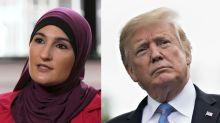 Activist Linda Sarsour: 'Donald Trump has no idea what a deal is'