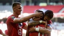 Lille-Metz (1-0) - Luiz Araujo libère les Dogues