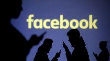 Duterte ally seeks Philippine senate probe on Facebook 'censorship'