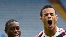 Aston Villa 1-3 Man United: Bruno Fernandes, Mason Greenwood and Edinson Cavani complete away-day turnaround