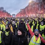 French Box Office Takes a Hit From 'Yellow Vests' Protests