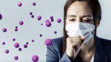 Qué puede pasar si contraes la infección por coronavirus y tienes EPOC