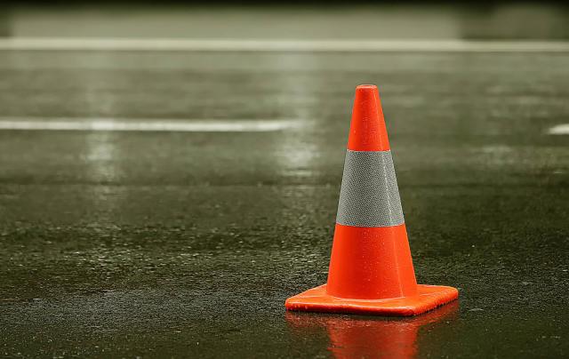 Tesla Autopilot now recognizes traffic cones