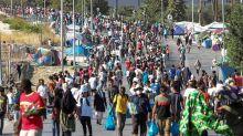 So bereitet sich Berlin auf neue Flüchtlinge vor