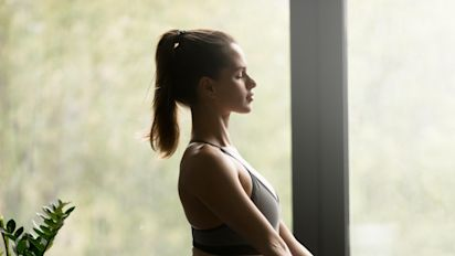Yoga could combat depression in one month