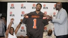 NFL draft winners and losers: Believe it, the Browns are doing things the smart way