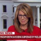 Mueller subpoenas 'Manhattan Madam' with ties to Roger Stone