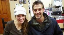 Jill (Duggar) Dillard Shares First Photo of Son Samuel: 'We Are So in Love With Him!'