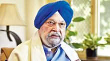 Union minister Hardeep Singh wants Delhiites to take initiative for cleaner city