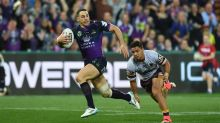 Slater's long road back to NRL grand final