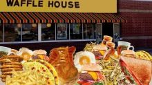 Oh, the Things We Would Eat at Waffle House for $1666.61