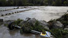 """Inondations dans le Gard : """"On aura de plus en plus souvent des phénomènes intenses"""""""