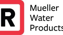 Mueller Water Products Reports  2020 Fourth Quarter and Fiscal Year Results