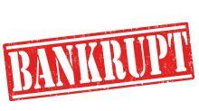 Intelsat Goes Bankrupt