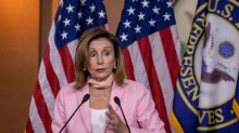 Pelosi calls Barr 'despicable' after contentious appearance before House panel