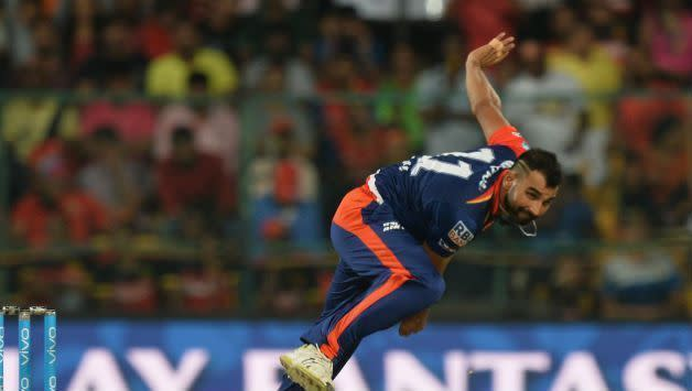 KKR needs a domestic pace bowling spearhead like Shami